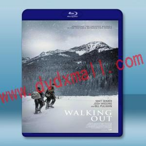 走出界線 Walking Out (2017) 藍光25G