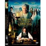 創造聖誕意義的人 The Man Who Invented Christmas (2018)  DVD