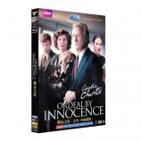 Ordeal by Innocence 無妄之災 第1季 3DVD