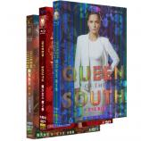 Queen of the South 南方女王/女毒梟 第1-3季 9DVD