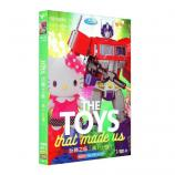 The Toys That Made U...