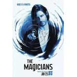 The Magicians 魔法師 第4...