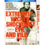 極惡人魔 Extremely Wicked, Shockingly Evil and Vile (2019) DVD