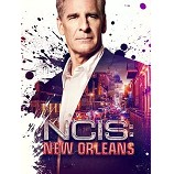 NCIS: New Orleans 海軍...