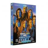 Agents of SHIELD 神盾局...