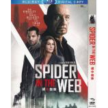 網中蜘蛛 Spider In The Web (2019) DVD