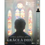 感謝上帝 By the Grace of God (2018) DVD
