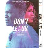 別放手 Don't Let Go (20...