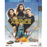 霹靂嬌娃 Charlie's Angels (2019) DVD
