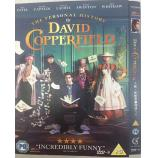 狄更斯之塊肉餘生記 The Personal History of David Copperfield (2019) DVD